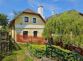 Chalupa Borovnice - ubytování  Borovnice