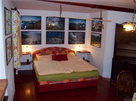 apartmán DVA