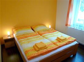 Žlutý pokoj č. 3