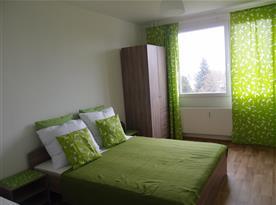 ložnice A