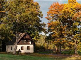 Chata U Špičáku - ubytování Smržovka