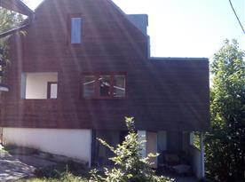 Chata Nad Lopeníkem Mikulčin Vrch