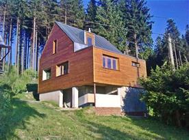 Chata Nad Lopeníkem - ubytování Lopeník