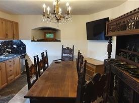 Gotická kuchyně