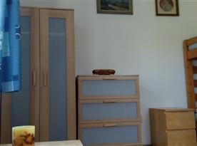 2. část - ložnice č. 2