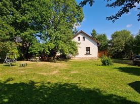 Chalupa Maruška - ubytování Škrdlovice