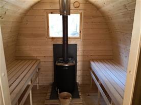 sauna sud