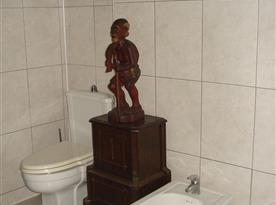 WC a bidet