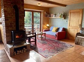 Chata Radula - ubytování Třinec