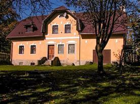Chalupa Hradecká - ubytování Jindřichovice