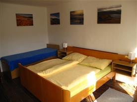 Chalupa 1-ložnice