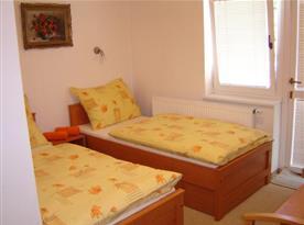 Pokoj č.5-7,vlastní sociální zařízení