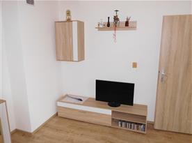 Pokoj s televizí