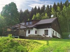 Chalupa Pod Čihalkou - ubytování Olešnice v Orlických horách