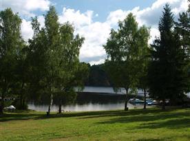 Chata OBOZ59 - ubytování  Nalžovice