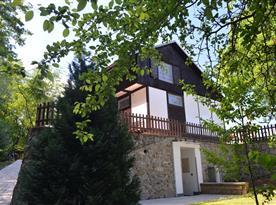 Chata Dobřínsko - ubytování Dobřínsko