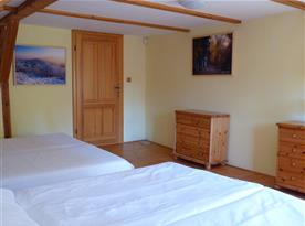 2. ložnice