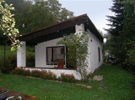 Chata Skála - ubytování Malá Skála