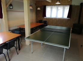 Velká společenská místnost