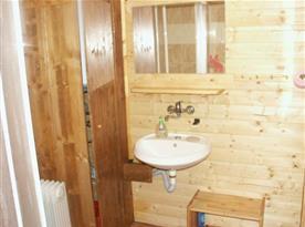Prostor u sauny