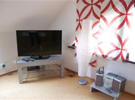 Apartmá č.3 - Tv kout