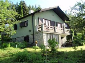 Chata U Zámku - ubytování  Žinkovy