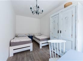 Ložnice - apartmán č.1