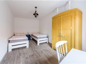 Ložnice - apartmán č.2