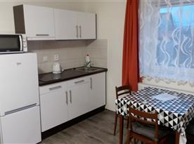 apartmán s terasou 2