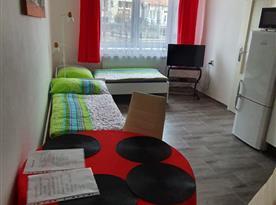 apartmán bez terasy-pol.rod.domu