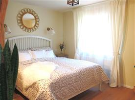Dvoulůžkový apartmán STANDARD 203