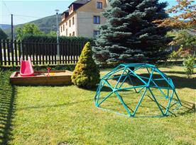 Zahrada / Posezení