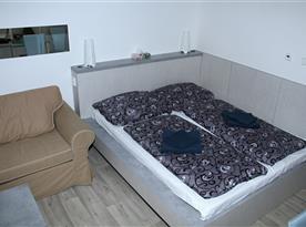 Interiér apartmán 65
