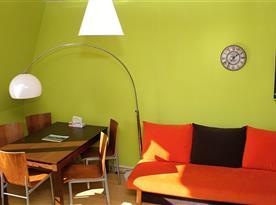 Interiér apartmán 28