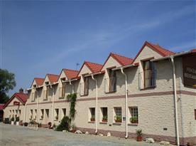 Penzion Hippoclub Lednice