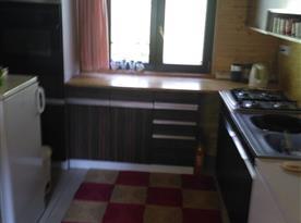 Vybavená kuchyňka