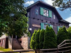 Chata Tulačka - ubytování  Javorník