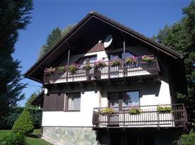 Chata Monika - ubytování  Adršpach