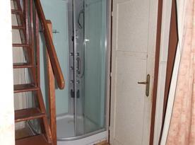 Sprchový kout 8 l. chata