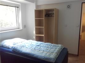 Apartmán I. - první ložnice