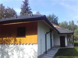 Apartmány U Jeníka