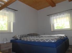 Apartmán II. - ložnice