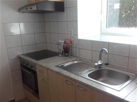 Apartmán I. - kuchyň
