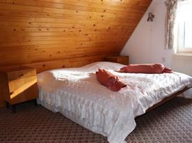 Pokoj č.4 5 lůžkový