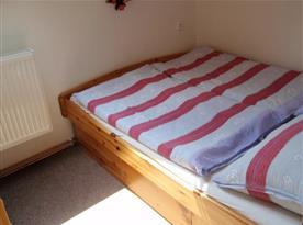 Apartmán B - ložnice B