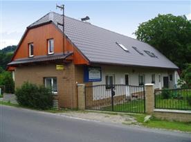 Chalupa Ludmila - ubytování Loučná nad Desnou
