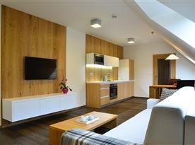 apartmán 1,2