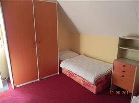 pokoj 3lužkový