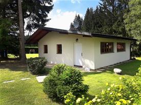Chata U Milovského rybníka 2 - ubytování Sněžné