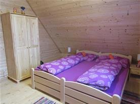 horní ložnice 2